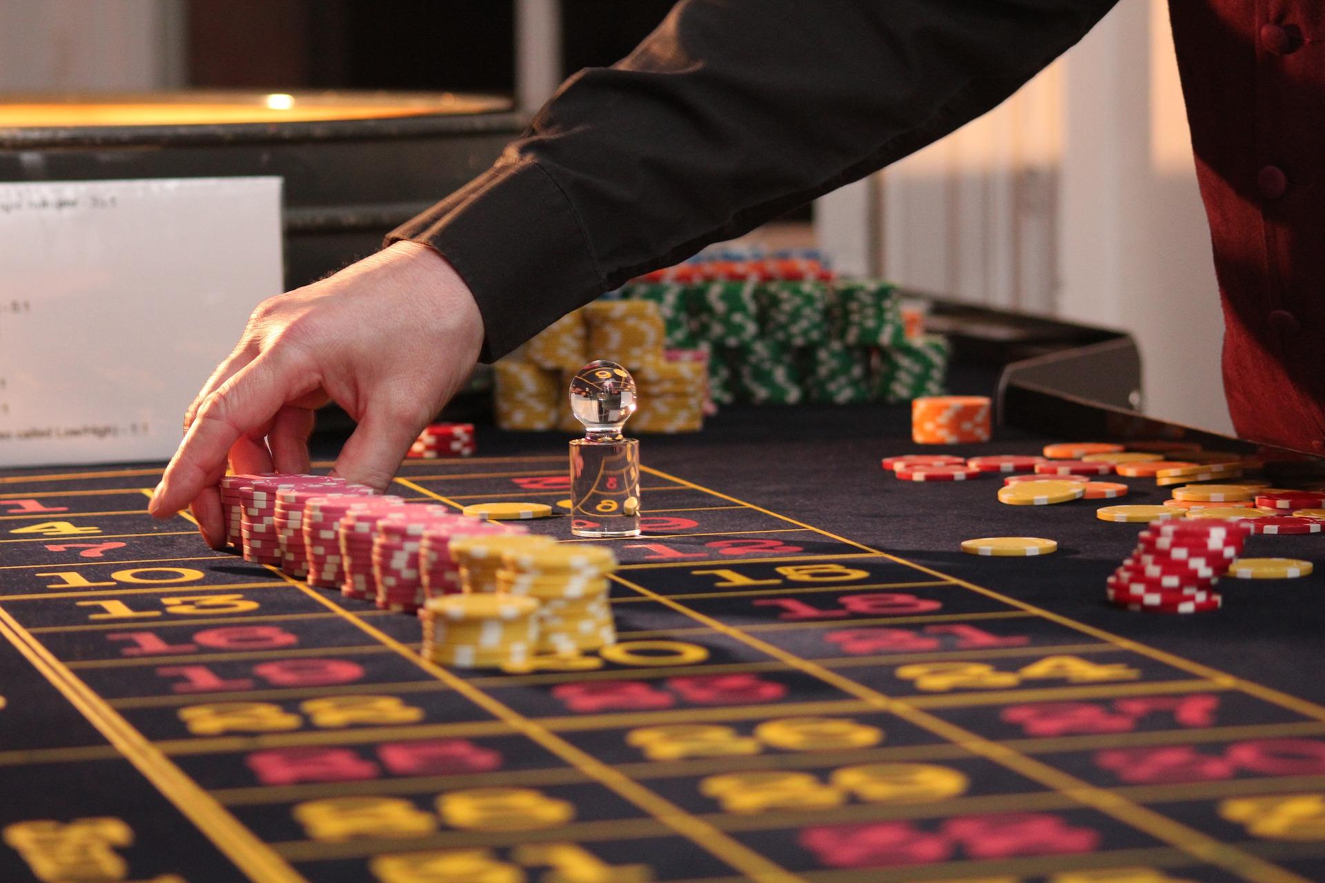 Bästa casinot